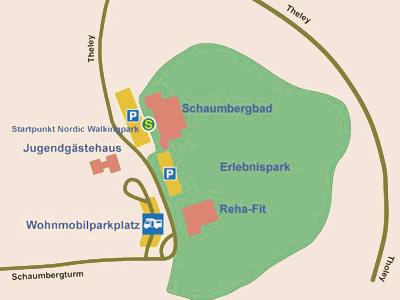 nordic walkingpark schaumberg. Black Bedroom Furniture Sets. Home Design Ideas